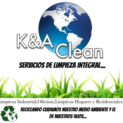 K&A Clean limpieza ecologica