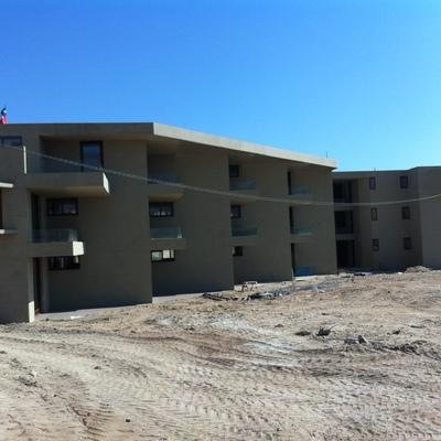 HOTEL HORNITOS C.C.AF LOS ANDES