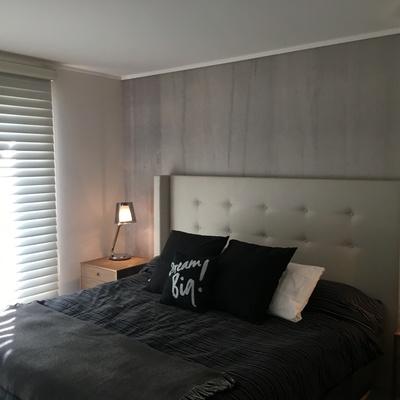 Dormitorio princiipal