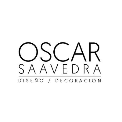 OSCAR SAAVEDRA DISEÑO/DECORACIONES