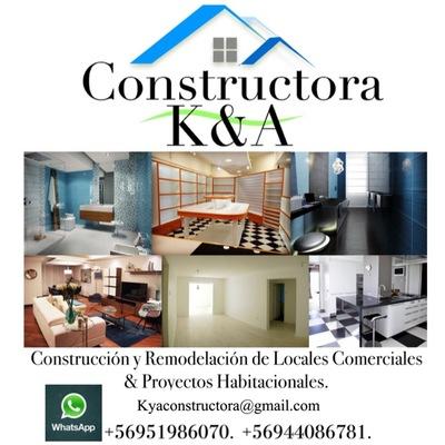 Constructora K&A