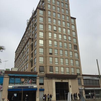 Edificio Bellavista
