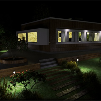 Imagen Virtual Nocturna