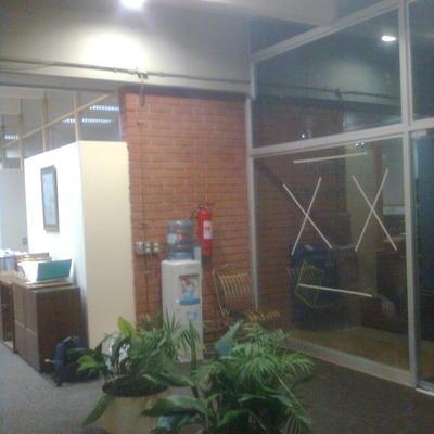 Remodelación Sector Administración Biblioteca Central PUC