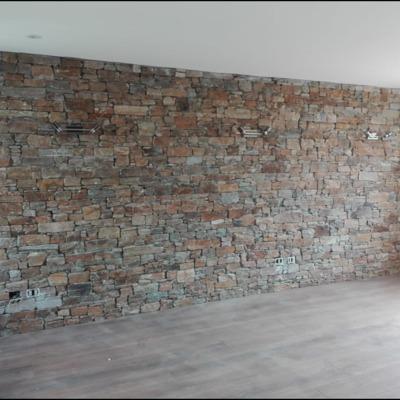 Revestimiento de muro