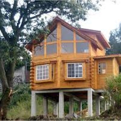 casa campestre en cerro.