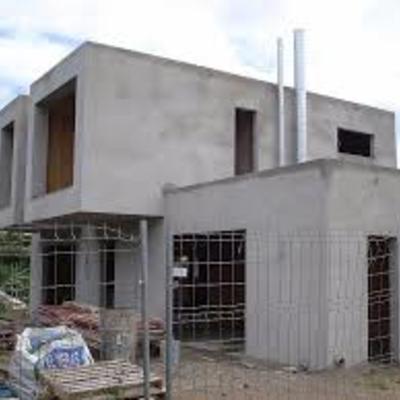 Construcion de albañileria