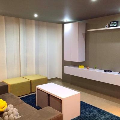 Diseño y decoración Interior