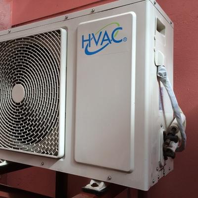 Mentenciones Preventivas y Correctivas Aire Acondicionado