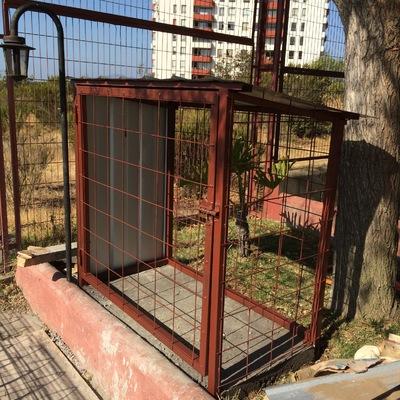 Jaula para Generador Eléctrico 5KVA
