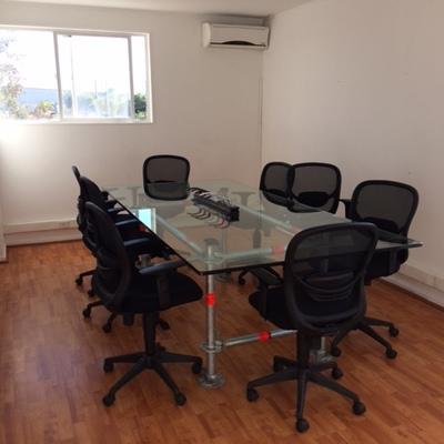 Salas de reuniones personalizadas