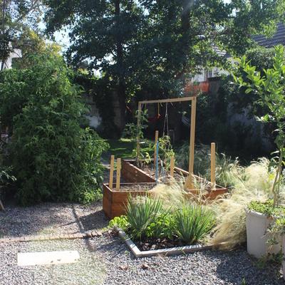Jardín Vitacura