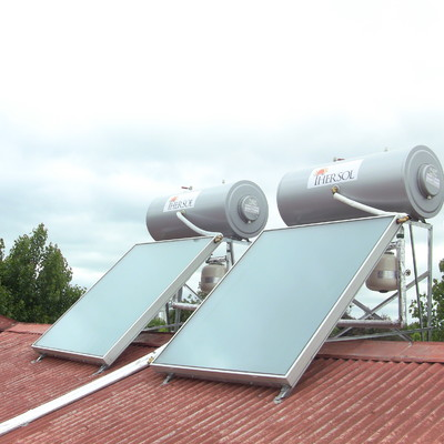Termo Solar