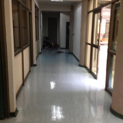 Tratamiento de pisos