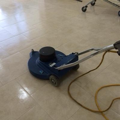 limpieza y sellado de pisos de cerámicas