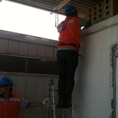 Instalación, reparación y mantencion cámaras frigoríficas