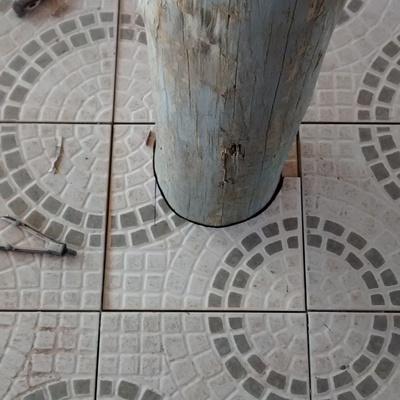 Terminaciones y ensbles de cerámicos