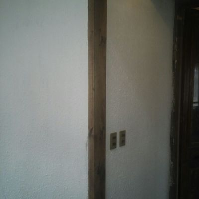 Textura pasta muro