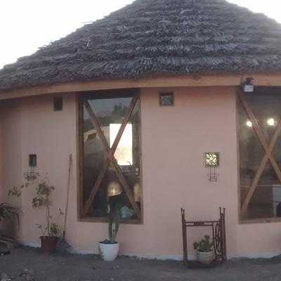 Exterior cocina 40m2