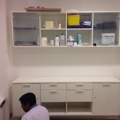 Remodelacion clinica estetica