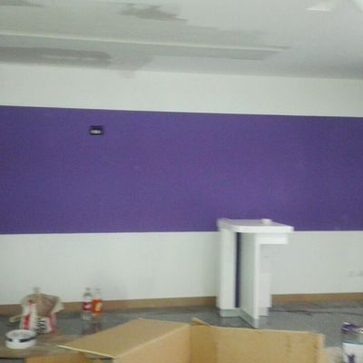 pintura interior local wom calama