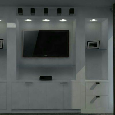 Proyecto Mueble Habitacion