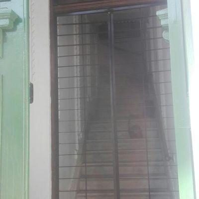 puerta 2hojas
