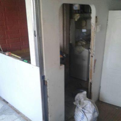 Remodelación vivienda