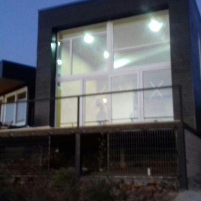 construccion de casa de un cliente