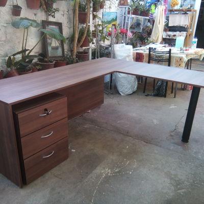 proyecto escritorios renovación centro de direccion