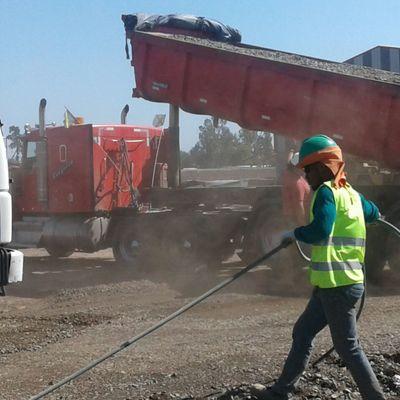 pavimentación constructora momenta