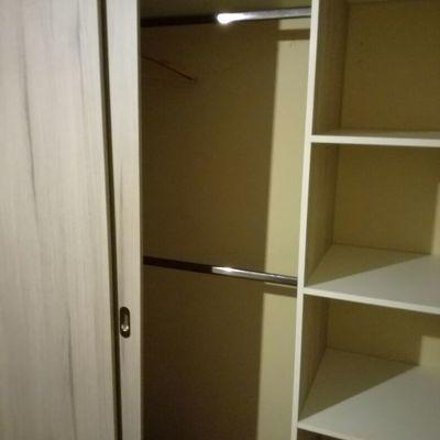 Closet 1-A