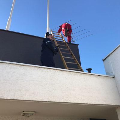 Reparación de Balizas de emergencia