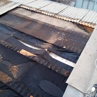 Reparación de techumbres