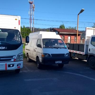 Variedad en transporte