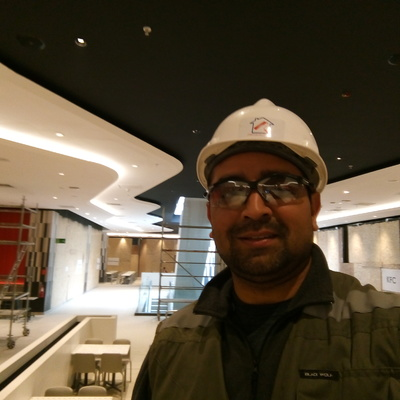 Mall Vivo Imperio