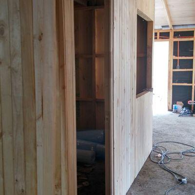 construccion casa