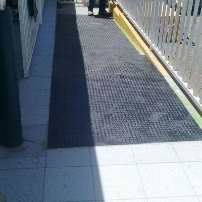 Revestimientos de pavimento