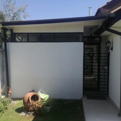 Ampliación Casa Armijo - La Florida - RM