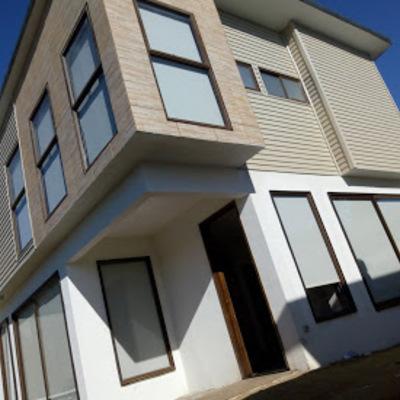 Construcción Casa Quilpué