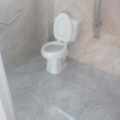 Porcelanato baño