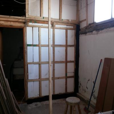 Remodelación de dormitorio