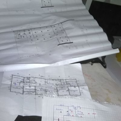 Planos para proyectos