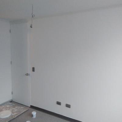 Terminado apartamento