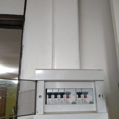 Tablero eléctrico cass habitación 90 mts 2