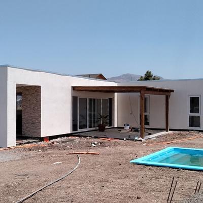 Casa de 140 m2