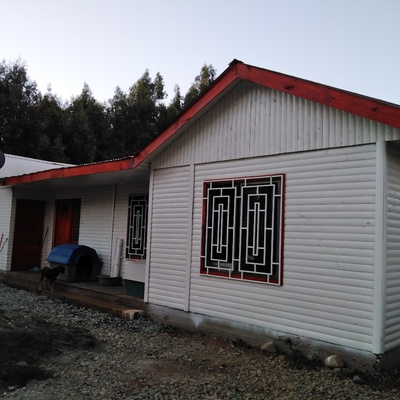 Casa 108 m2