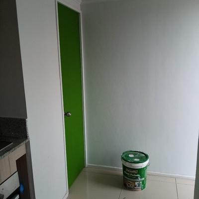 pintura muros cielos