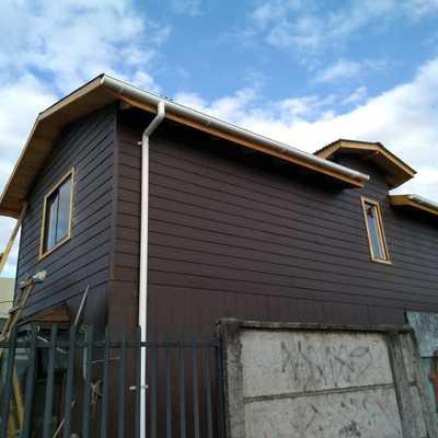 Ampliación y remodelación completa de casas