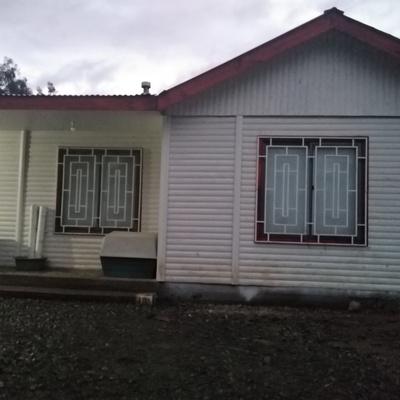 Casa 108m2
